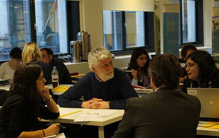 Apply for the course:Designing European Project Proposals: 1 Day Intensive Training